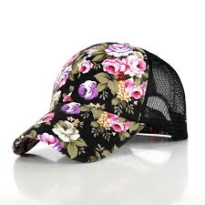aliexpress buy 2016 new design hot sale hip aliexpress buy newest women floral baseball hat and