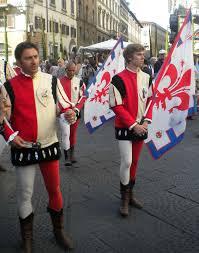 Florence Flag Sbandieratori U2013 Florentine Flag Tossers U2013 Ex Urbe
