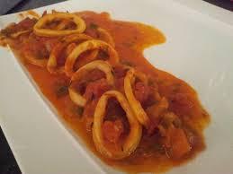 cuisiner les calamars calamars à la catalane au fil du thym