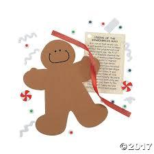 gingerbread man christmas decorations u2013 decoration image idea