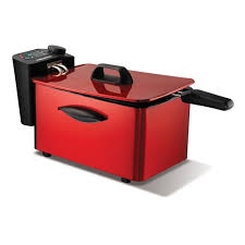 Morphy Richards Accent Toaster Red Richards Accents Deep Fat Fryer Red Model No 45083