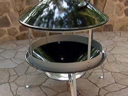 Portable Gas Firepit Portable Gas Pit Small Lustwithalaugh Design Big