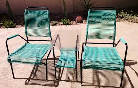 New Outdoor Furniture by New Old Patio Furniture This Is One Set Of Two I Found U2026 Flickr