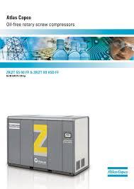 zr zt 55 90 ff u0026 zr zt 90 vsd ff atlas copco compressors usa