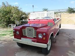 land rover santana 1976 land rover 109 at auction 2047220 hemmings motor news