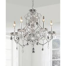 How To Refurbish A Chandelier 29 Best Chandeliers Images On Pinterest Crystal Chandeliers