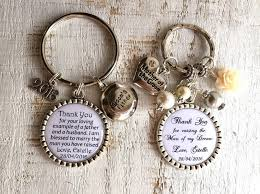 thank you wedding gifts wedding gifts for parents wedding gift parents of the groom gift
