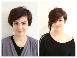 extensions for pixie cut hair cute pixie cut hair color rehab
