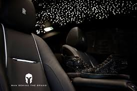 Stars On Ceiling by Wraith X Aventador Roadster X Mbtb Man Behind The Brand