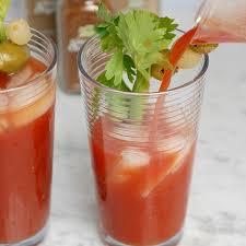 organic bloody mix spicy bloody maryrecipe simply organic