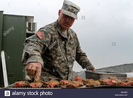 military thanksgiving sgt steven jordan chef leader for the headquarters support