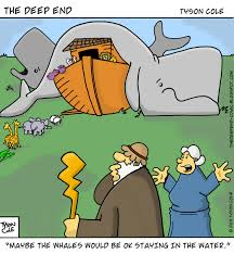 19 hilarious pictures about noah and the ark christian funny