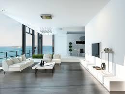 Modern Ceiling With Lighting For Modern Living Room With Tv - Decorating ideas for modern living rooms