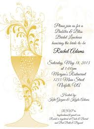 bridal shower luncheon invitation wording 27 wedding shower brunch invitation wording vizio wedding