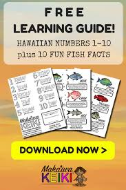 Hawaii travel synonym images Learn the hawaiian numbers from 1 to 10 in 39 lelo hawai i with our png