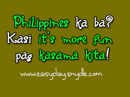 Wedding Quotes Tagalog Tagalog Pick Up Lines Easyday