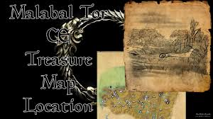 Coldharbour Ce Treasure Map Malabal Tor Ce Treasure Map My Blog
