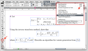 in design software math magic the ultimate equation editor for adobe indesign on