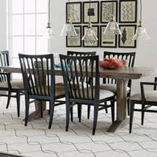 Shop Dining Tables Kitchen  Dining Room Table Ethan Allen - Ethan allen dining room table