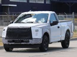 update spied 2018 ford f 150 refresh