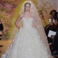 wedding dresses 2014 wedding dresses at haute couture fashion week 2014