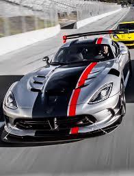 fastest dodge viper in the dodge viper acr iron and bad rides