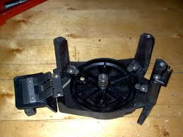 parts from a fresh water merc force 9 9 or 15hp outboard motor