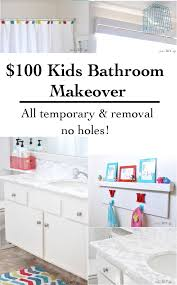 25 best rental bathroom ideas on pinterest small rental