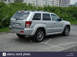 jeep grand cherokee kayak rack silver jeep stock photos u0026 silver jeep stock images alamy