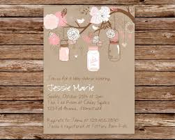 rustic baby shower invitations dolanpedia invitations ideas