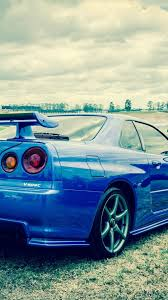 nissan skyline wallpaper for android cars sports nissan skyline r34 gt r gtr wallpaper 120965