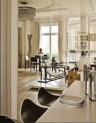 Best MODERN CLASSIC INTERIORS Images On Pinterest Living - French modern interior design