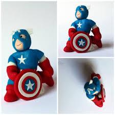 captain america cake topper captain america cake topper https www