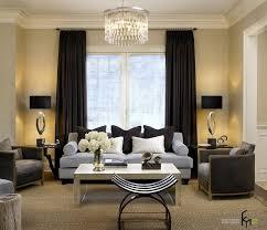 Living Room Chandelier Vintage 8 Light Hardware Faux Antler Chandelier For Living Room