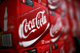 coke photography french coca cola workers accidentally found a huge shipment of