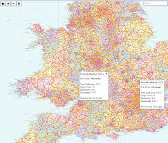 Uk World Map by Free Maps Free Postcode Maps Free World Maps Xyz Maps