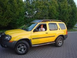 yellowstoned 2002 nissan xterra specs photos modification info