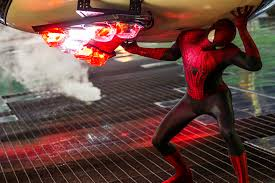 spider man homecoming ranking all the spider man movies