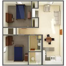 floor plans for 2 bedroom apartments beta gamma community