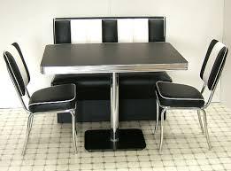retro furniture diner booth u2013 hollywood half booth 24 set u2013 lawton