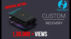 cwm recovery apk universal method how to install cwm twrp recovery without pc