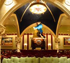 Be Our Guest Dining Rooms 6 Reasons To Love Be Our Guest Restaurant U2013 Magical Castle Press