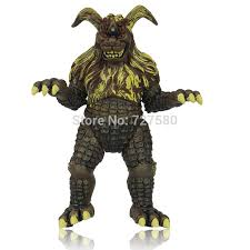 Godzilla Halloween Costume Buyer Aware Ultimate Godzilla Bootleg Article 7