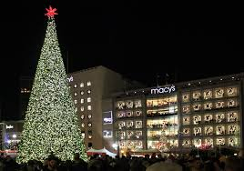 macy s tree lighting boston things to do in san francisco this friday saturday and sunday