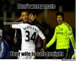 Terry Meme - john terry by mexlove10 meme center