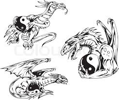 yin yang and tiger sle photos pictures and