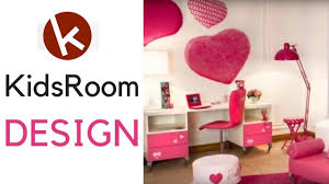 modern kids room interior design ideas youtube