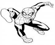 spider man face template cut colouring coloring pages