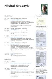 Maintenance Resume Examples by Maintenance Technician Resume Samples Visualcv Resume Samples