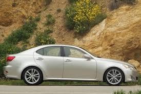 2007 lexus is 350 reviews used 2007 lexus is 350 sedan pricing for sale edmunds